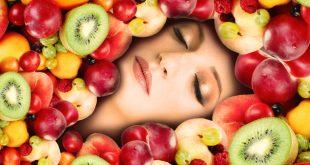 مصرف میوه ها و سبزیجات برای داشتن پوستی بهتر