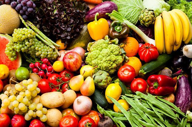 Fruits-Veggies