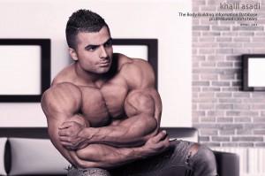 Khalil_Asadi_biceps_wow