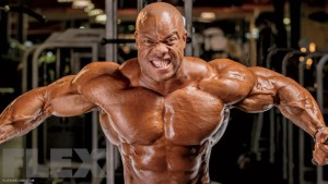 phil-heath-cable-chest-flyes