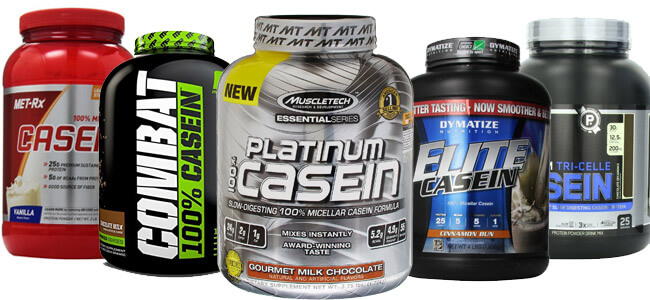casein-product