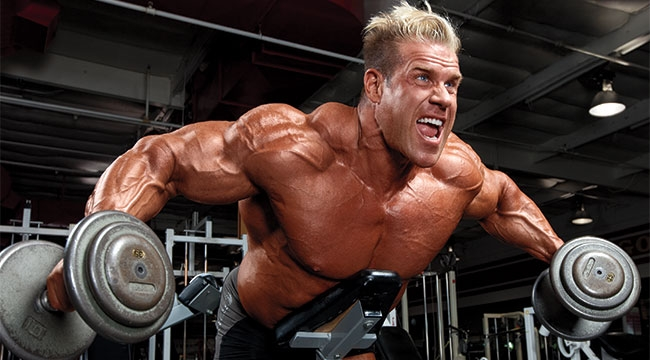 Jay-Cutler-Workout