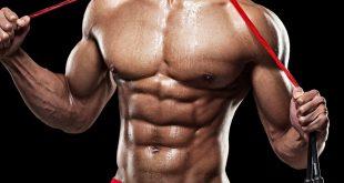دلایل ۶ تکه نشدن عضلات شکم