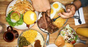 بهترین مواد غذایی برای افراد لاغر