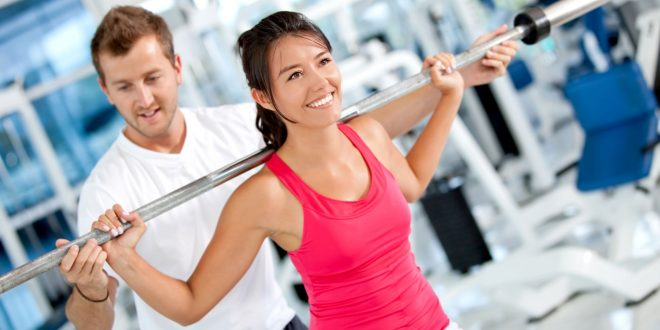 حرکات تمرینی برای عضلات ران و باسن در منزل و باشگاه