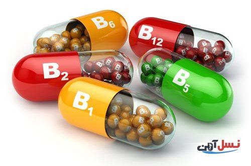 خواص بینظیر و منابع غذایی ویتامین های B