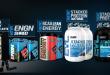 با محصولات EVLution Nutrition آشنا شوید