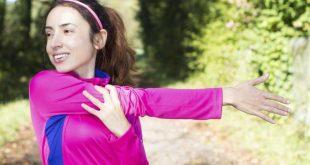 نکاتی برای کاهش چربی های بازوها