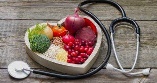 مفیدترین مواد غذایی برای سلامتی قلب