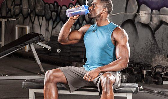 بهترین مکمل ها برای ساختن عضلات ماندگار
