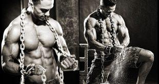 تکرارهای کم یا زیاد برای رسیدن به رشد عضلانی؟