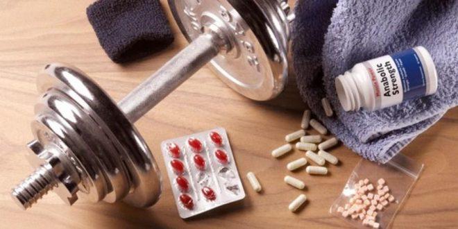 فواید یا عوارض استروئیدهای آنابولیک خوراکی
